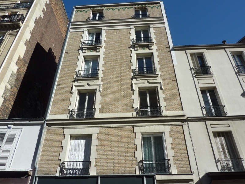 Sale apartment Paris 13ème 535 000€ - Picture 2