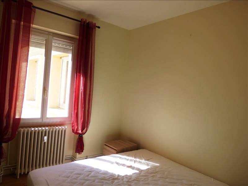 Vente appartement Mazamet 66 000€ - Photo 6
