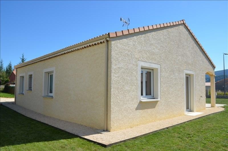 Sale house / villa Vallon pont d'arc 220000€ - Picture 9