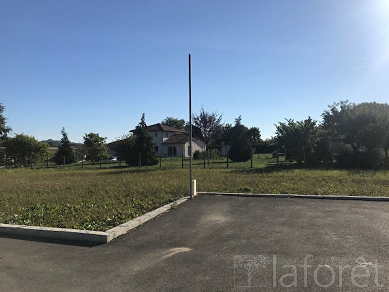 Vente terrain La frette 69 000€ - Photo 1