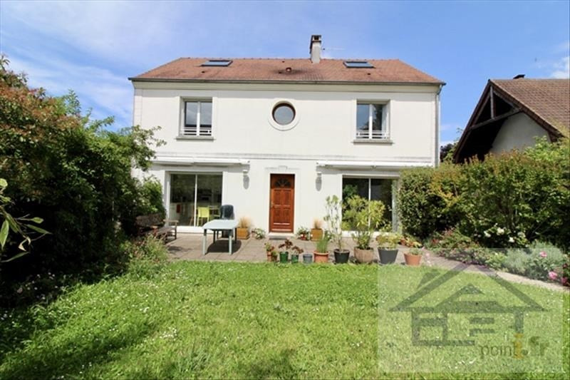 Deluxe sale house / villa Saint germain en laye 1 096 000€ - Picture 2