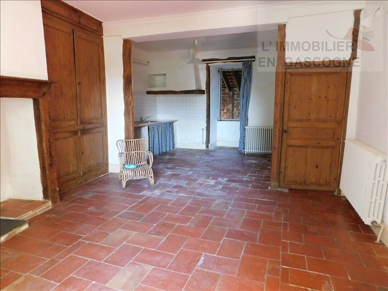 Rental house / villa Ste christie 560€ CC - Picture 3