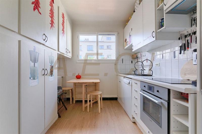 Deluxe sale apartment Asnières-sur-seine 800000€ - Picture 7