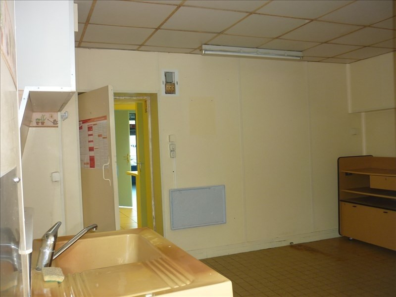 Location local commercial Tourouvre 320€ HT/HC - Photo 8