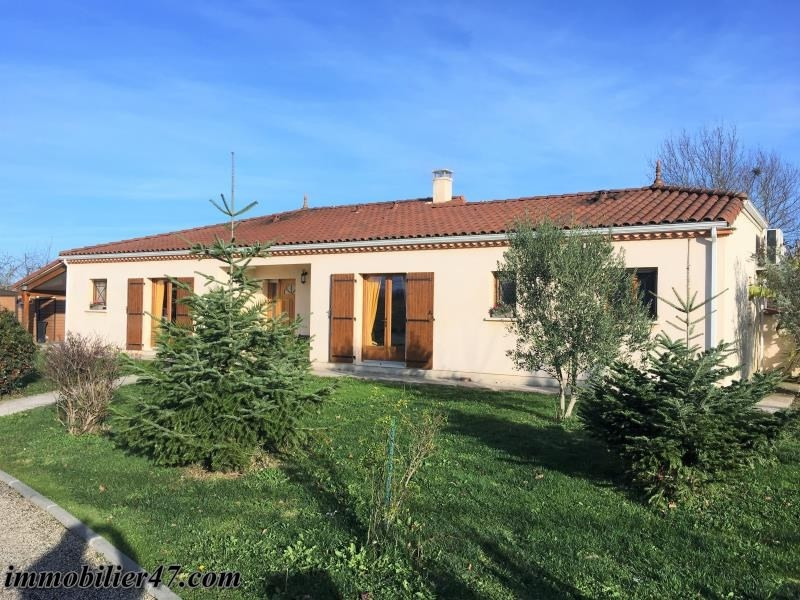 Sale house / villa Castelmoron sur lot 270 000€ - Picture 3
