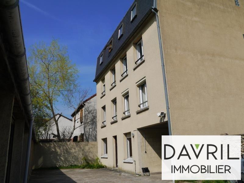Vente appartement Chanteloup les vignes 180000€ - Photo 10