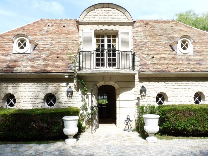 Sale house / villa Saint-nom-la-bretèche 4200000€ - Picture 8