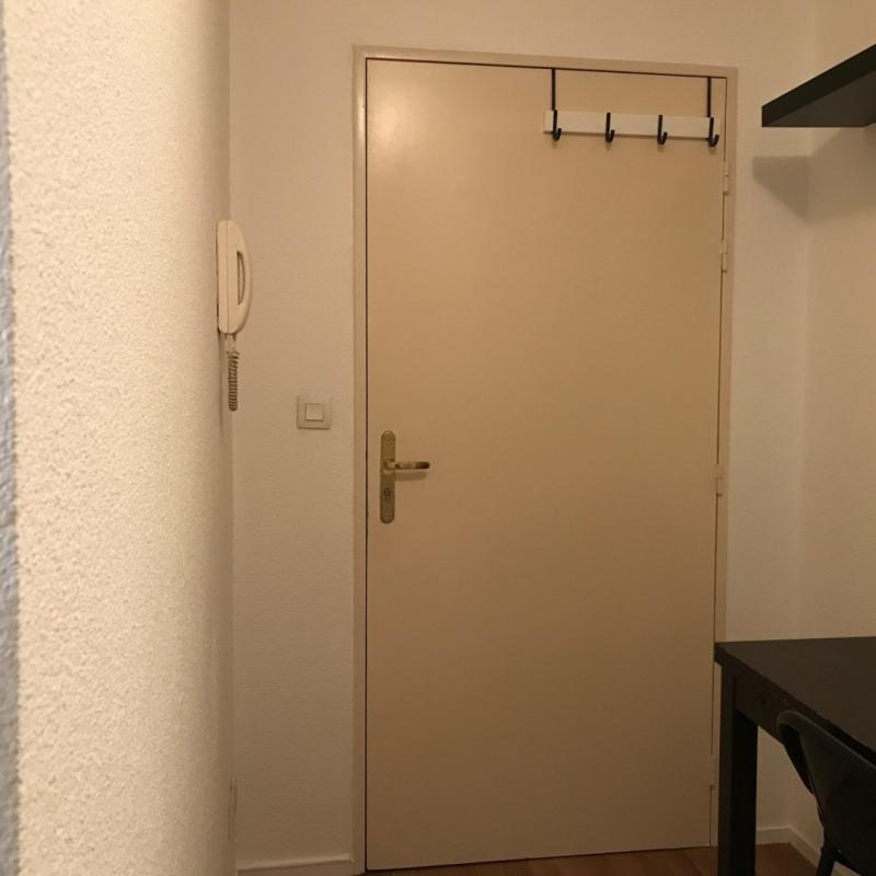 Sale apartment Paris 20ème 215000€ - Picture 4