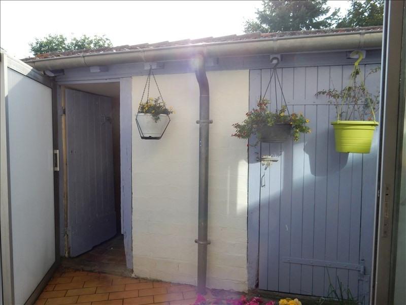 Rental house / villa Isdes 550€ CC - Picture 6