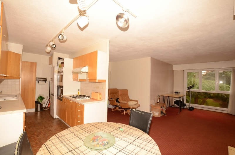 Revenda apartamento Bois d'arcy 269850€ - Fotografia 3