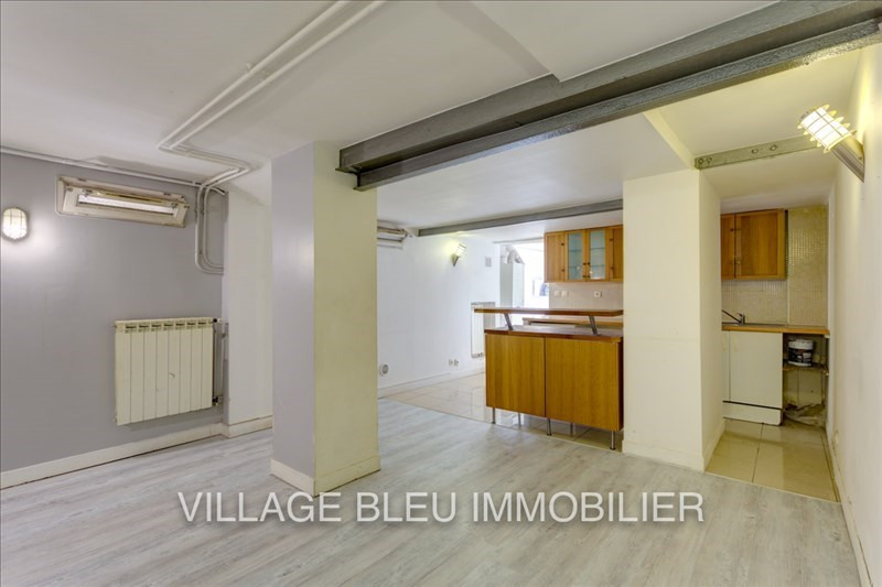 Rental apartment Courbevoie 950€ CC - Picture 3