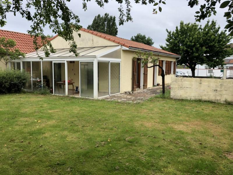 Sale house / villa Aureilhan 167000€ - Picture 2