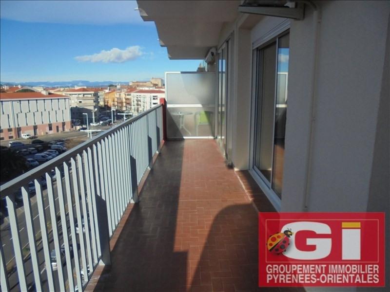 Sale apartment Perpignan 116000€ - Picture 3