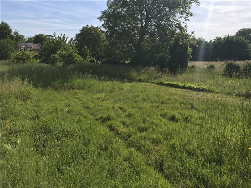 Vente terrain Coulonges sur l autize 16000€ - Photo 2