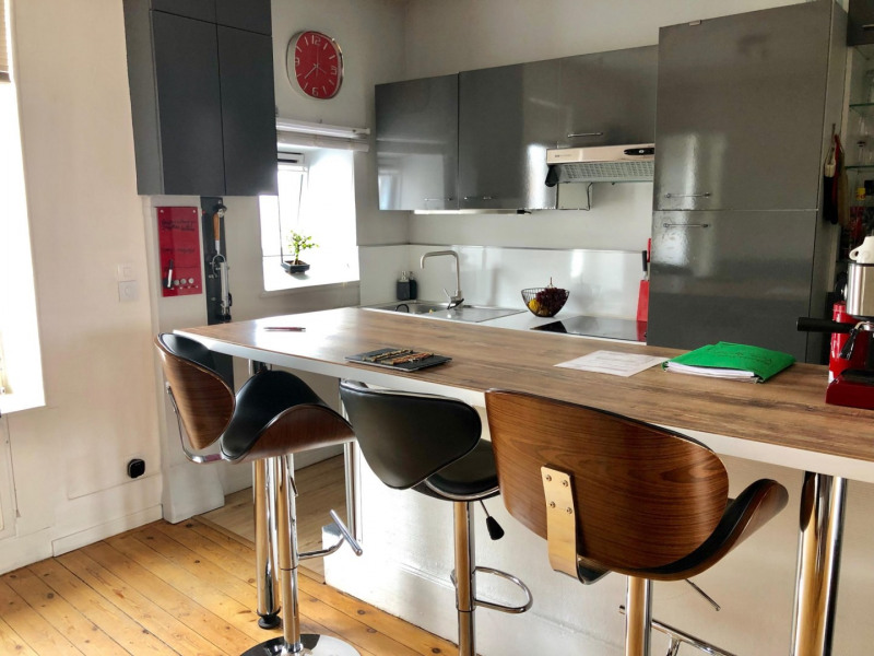 Vente appartement Chantilly 333 000€ - Photo 2