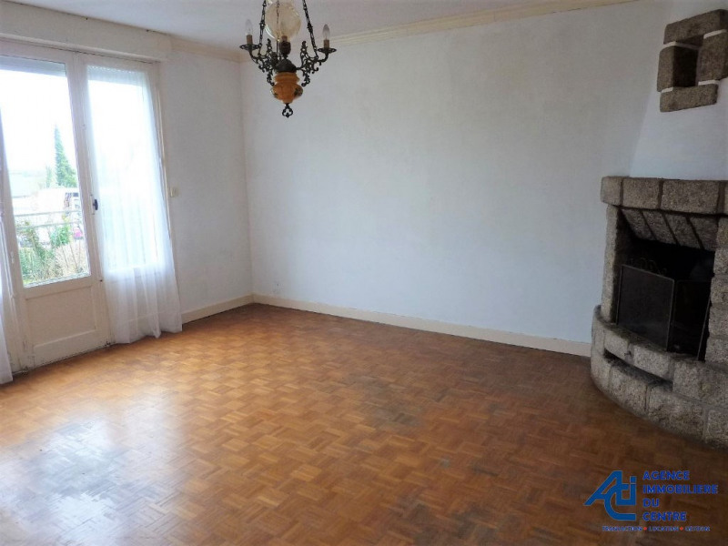 Vente maison / villa Neulliac 90000€ - Photo 2