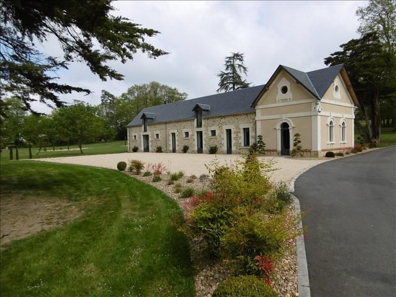 Vente de prestige maison / villa Angers 2381600€ - Photo 5