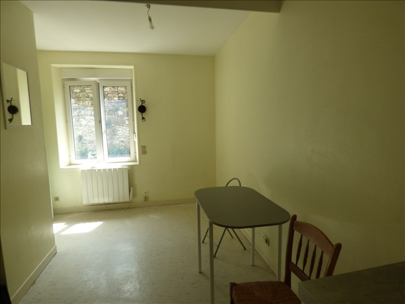 Rental apartment Guingamp 210€ CC - Picture 3