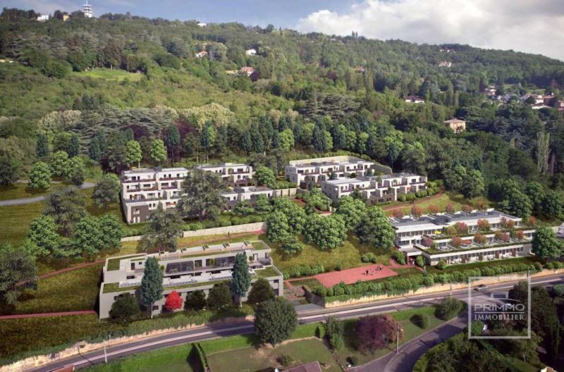 Deluxe sale apartment Saint cyr au mont d'or 820000€ - Picture 7