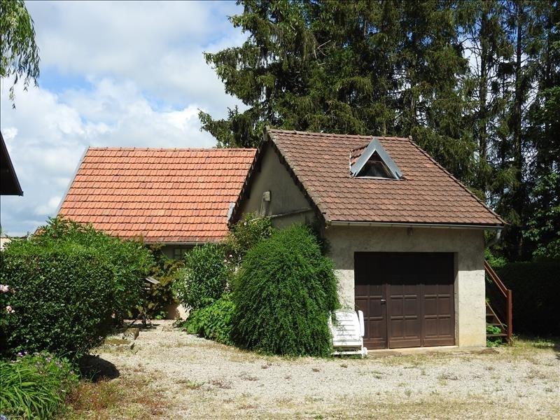 Vente maison / villa Secteur laignes 170000€ - Photo 5