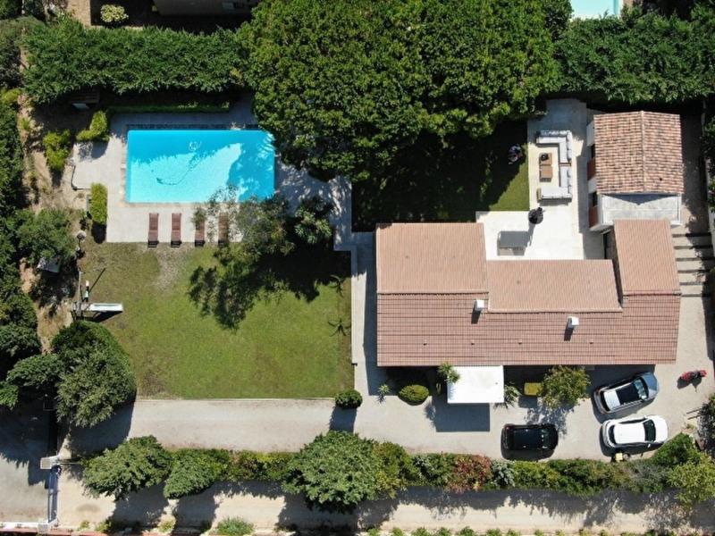 Vente de prestige maison / villa Saint cyr sur mer 1190000€ - Photo 2