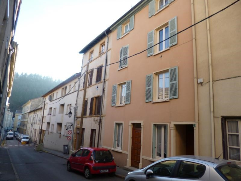 Location appartement Tarare 380€ CC - Photo 5