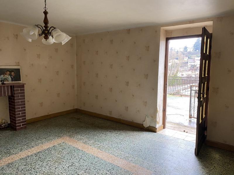 Venta  casa Vienne 162500€ - Fotografía 5