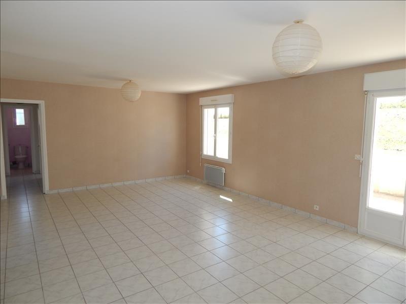Sale house / villa Vendome 154000€ - Picture 3
