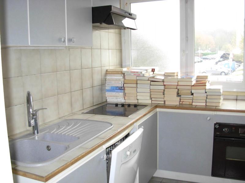 Vente appartement Saint-michel-sur-orge 141000€ - Photo 3