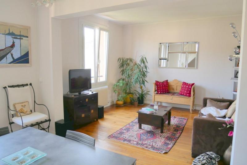 Sale house / villa Bougival 645000€ - Picture 3
