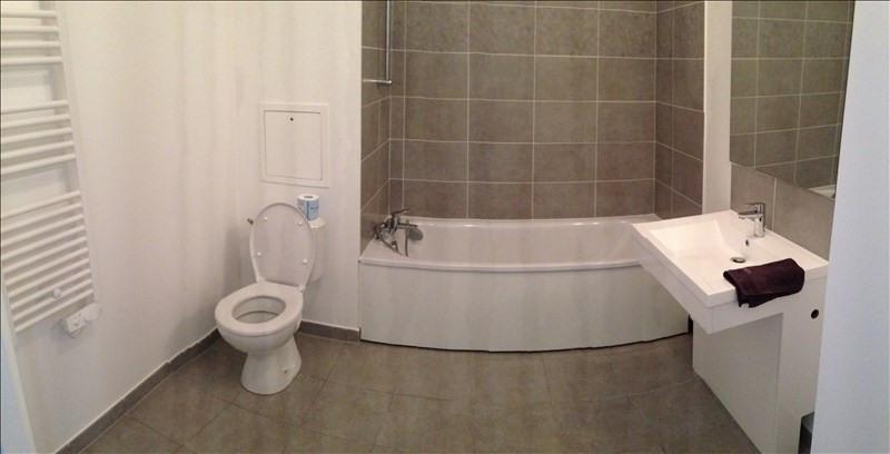 Rental apartment Villeparisis 750€ CC - Picture 4
