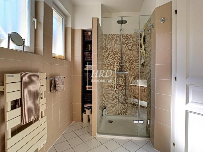 Verkauf von luxusobjekt haus La wantzenau 675000€ - Fotografie 12