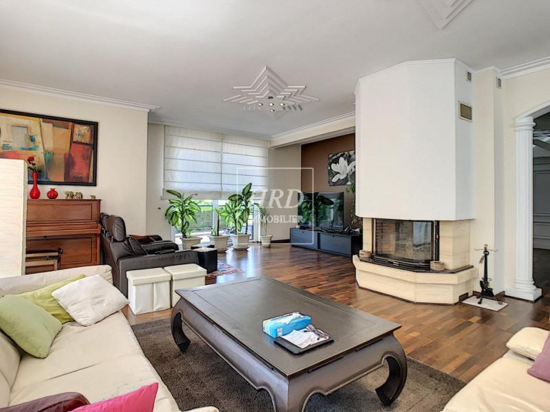 Deluxe sale house / villa Souffelweyersheim 756000€ - Picture 4