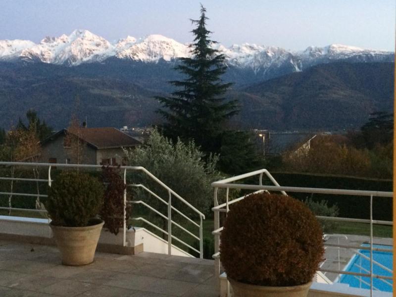 Deluxe sale house / villa Grenoble 1398000€ - Picture 3