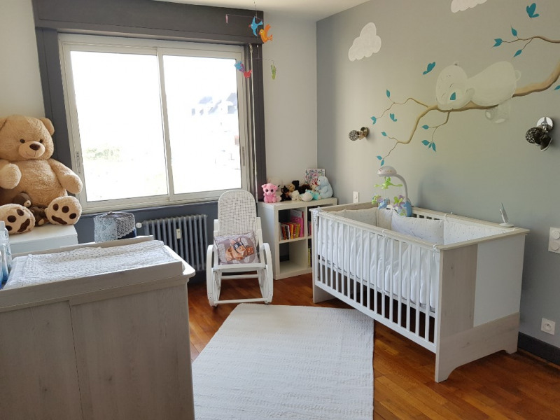 Rental apartment Lorient 1250€ CC - Picture 5
