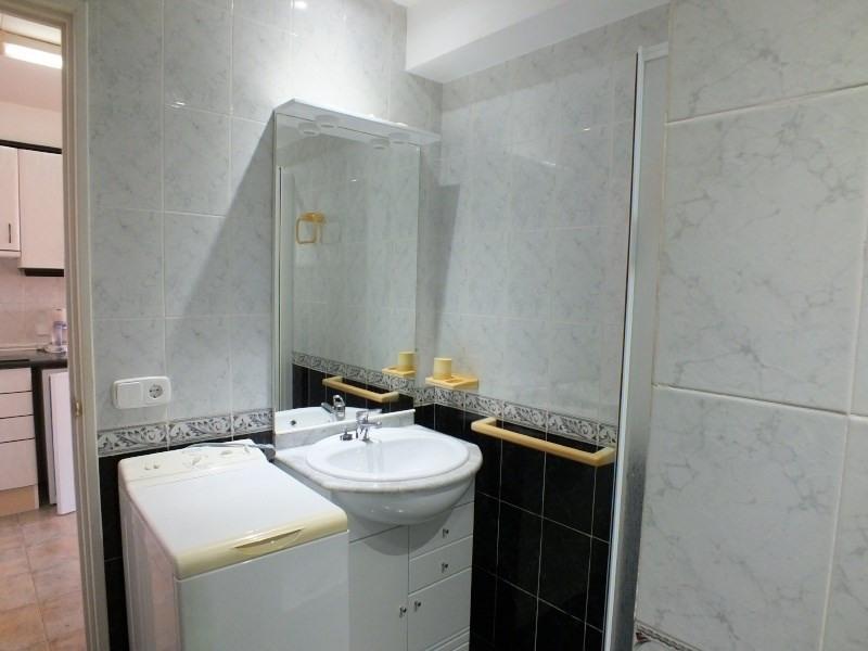 Alquiler vacaciones  apartamento Roses santa-margarita 360€ - Fotografía 7