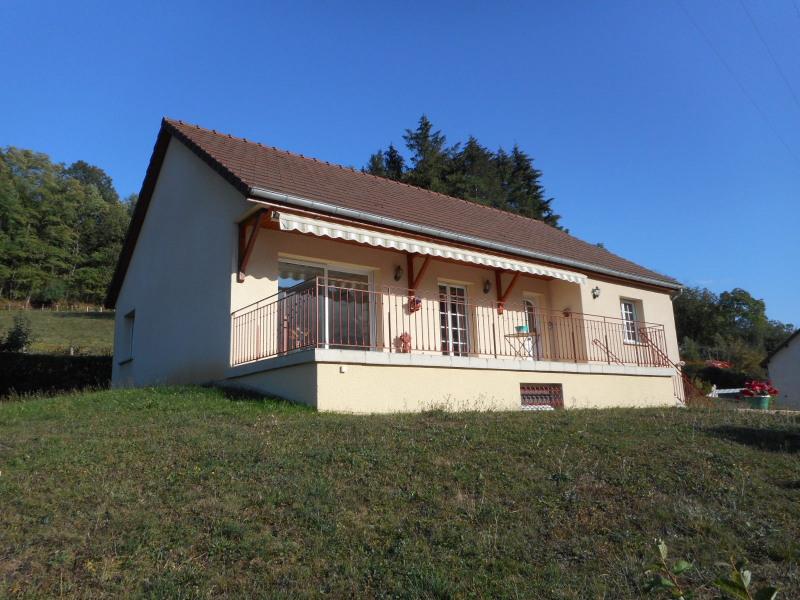Sale house / villa Macornay 208000€ - Picture 1