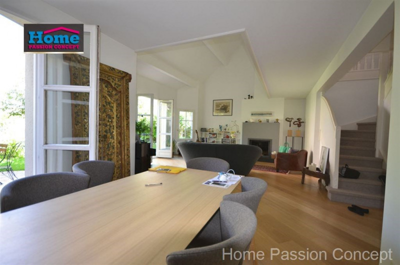 Location maison / villa Rueil malmaison 3930€ CC - Photo 3