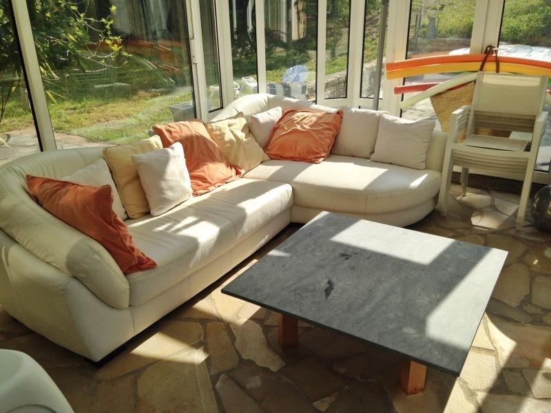 Immobile residenziali di prestigio casa Chambourcy 1339000€ - Fotografia 6