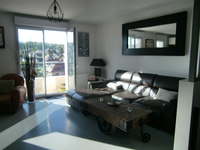 Vente appartement Poissy 499000€ - Photo 10
