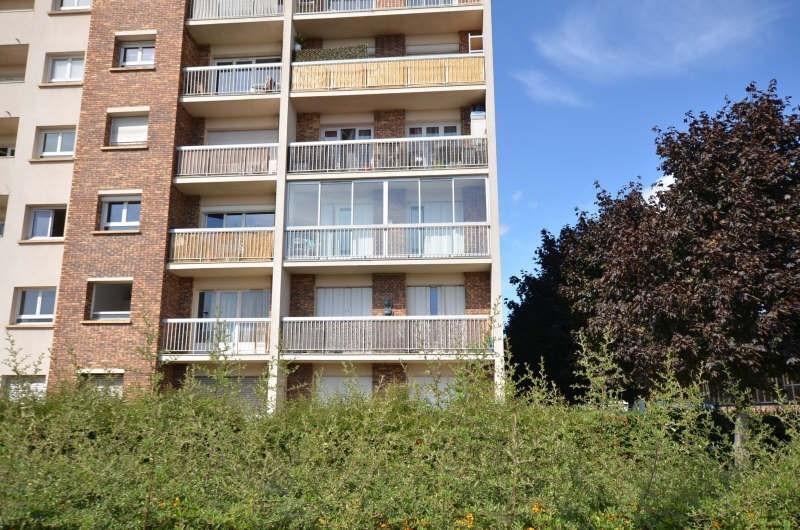 Vente appartement Maurepas 129000€ - Photo 1
