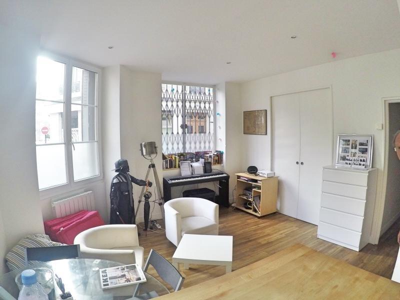 Vente appartement St mande 375000€ - Photo 2