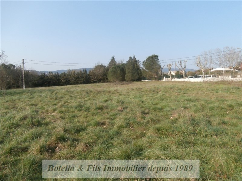 Sale site Vallon pont d arc 110 000€ - Picture 2