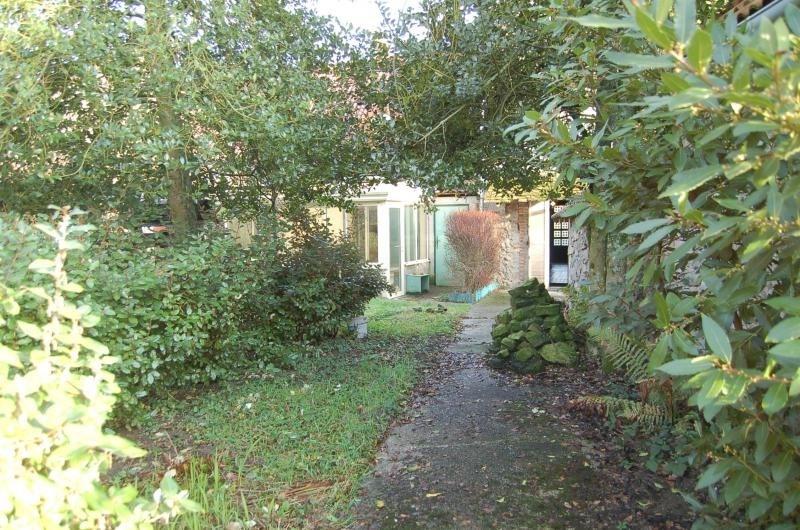 Vente maison / villa St leger magnazeix 102600€ - Photo 2