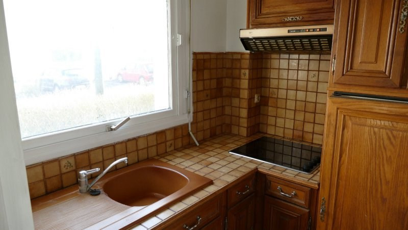 Vente appartement Senlis 99500€ - Photo 5