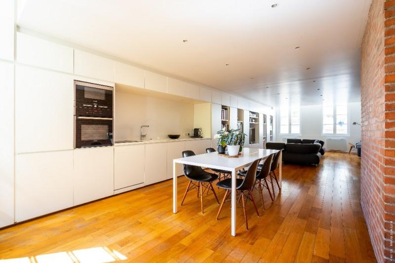 Deluxe sale apartment Bordeaux 570000€ - Picture 1