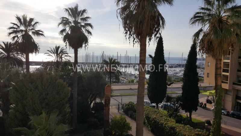 Revenda residencial de prestígio apartamento Menton 790000€ - Fotografia 11