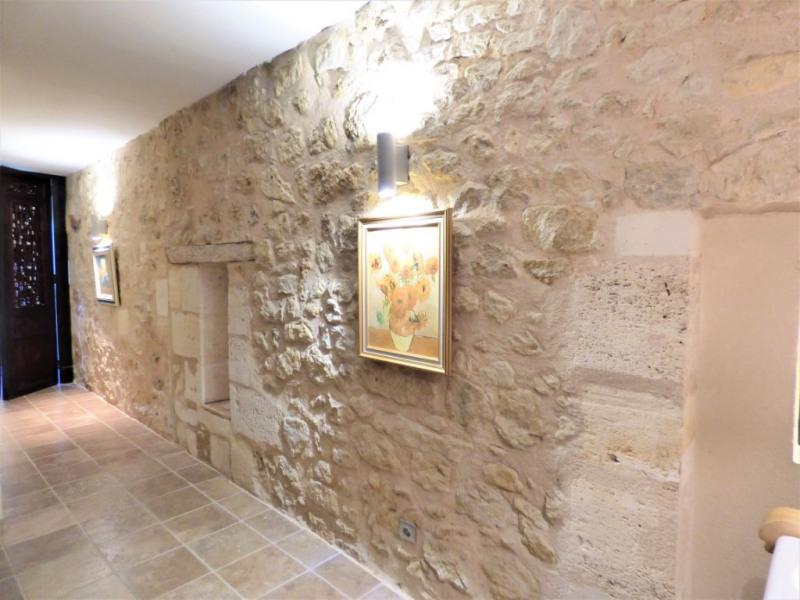 Deluxe sale house / villa Montussan 949000€ - Picture 7