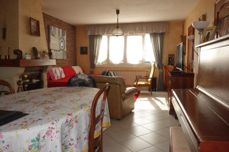 Vente maison / villa Saint saulve 144000€ - Photo 3