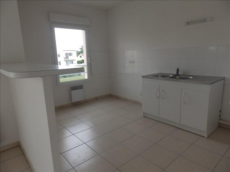 Alquiler  apartamento Yzeure 500€ CC - Fotografía 2